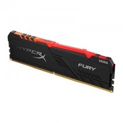 Memoria RAM HyperX Fury Ddr4 8Gb 3200MHz 1.35V