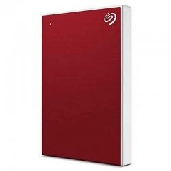 Disco Externo Seagate STHN2000403 2Tb USB3.0 Rojo