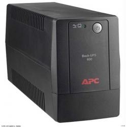 UPS APC Airlive DV44 600VA 300W 120V 4 Conectores
