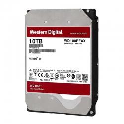 Disco Duro Western Digital RED 10Tb 3.5 5400 256MB
