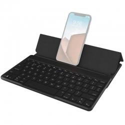 Teclado Zagg Flex Teclado Y Folio Bluetooth negro