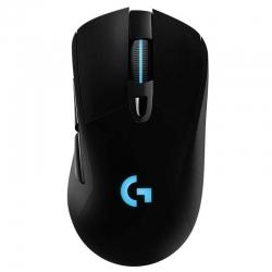 Mouse Gaming Logitech G703 6 botones inalámbrico