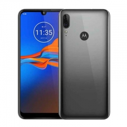 Celular Motorola E6 Plus 32GB 2GB 6.1' 13MP LTE
