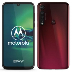 Celular Motorola G8 Plus 6.3' 64GB 4GB 48MP LTE