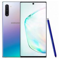 Celular Samsung Galaxy Note 10 256Gb 8GB Aurora