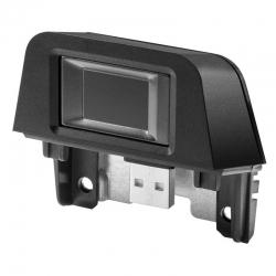 Lector de Huella HP N3R64AA Integrado USB 2.0 RP9