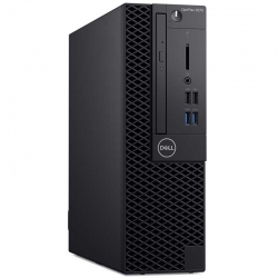 Desktop Dell Optiplex Sff 3070 Core I5 8Gb 1Tb W10