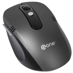 Mouse Inalambrica One EM-202BK 1000 DPI Negro