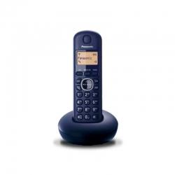 Telefono Inalambrico KX-TGB210LAC Panasonic Azul
