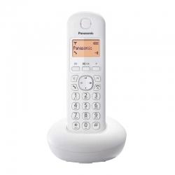 Telefono Inalambrico KX-TGB210LAW Panasonic Blanco