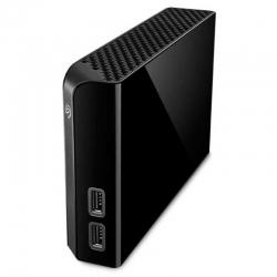 Disco Duro Seagate STEL6000100 6TB USB 3.0 Negro