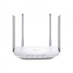 Router Wi-Fi TP-Link ARCHERC50 Doble Banda MegaE