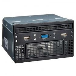 Caja de de unidadesde almacenamiento HPE ProLiant