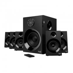 Parlante Logitech 980-001315 Z607 Bluetooth 80V