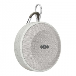 Parlante House of Marley EM-JA015-G Bluetooth Gris