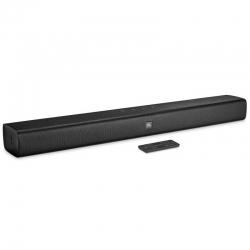 Parlante JBL Bar Studio Bluetooth 30 vatios negro