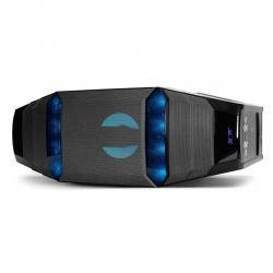 Parlante Klip Xtreme KWS-711 Bluetooth USB Negro
