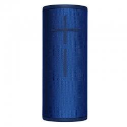 Parlante Logitech Ears Megaboom Bluetooth Azul