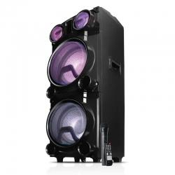 Parlante Klip Xtreme KLS-670 1200 Watts Bluetooth