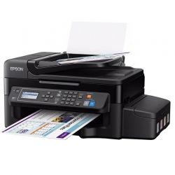 Impresora Multifuncional Epson L575 EcoTank Wi-Fi