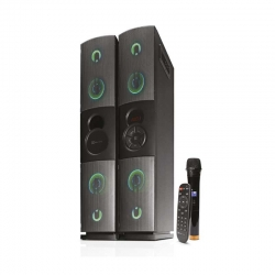 Parlante Klip Xtreme KFS-600 2800 Watts Bluetooth