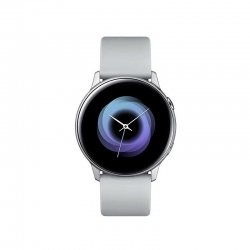 Reloj Smart Samsung Galaxy Watch Active Plata