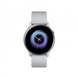 Reloj Smart Samsung Galaxy Watch Active Plata