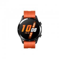 Reloj Smart Huawei GT 2 Bluetooth Naranja Café