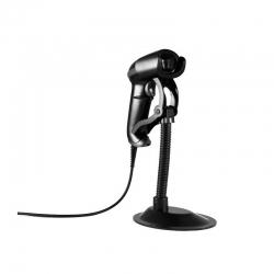 Escáner Códigos de Barras Bematech S303D 1D 2D