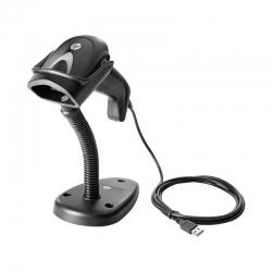 Escáner Códigos de Barras HP BW868AA 1D 2D USB 2.0