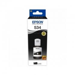 Botella de Tinta Epson T534120-AL Negro 6000 Pág