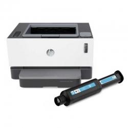 Impresora Laser HP Neverstop 1000W Wi-Fi USB Mono