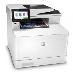Impresora Laser HP Laser M479Dw Wi-Fi USB Color