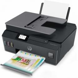Impresora Multifunción HP Y0F71A USB 2.0 Wi-Fi