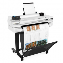 Impresora Plotter HP Designjet T530 24 Color Wi-Fi