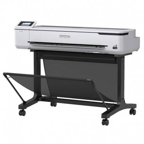 Impresora Plotter Epson Surecolor T5170 3' Color