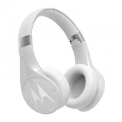 Audifono Bluethoth Motorola SH013WH Blanco IP54