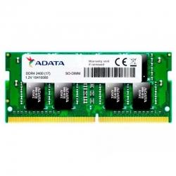 Memoria RAM Adata AD4S240038G17-S 8Gb DDR4 2400