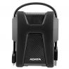 Disco Externo Adata AHD680-1TU31-CBK HD680 HDD 1Tb