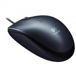 Mouse Alambrico Logitech 910-004053 1000dpi Negro