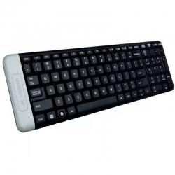 Teclado Inalambrico Logitech 920-004424 USB 2.0