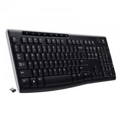 Teclado Inalambrico Logitech 920-004426 USB 2.0