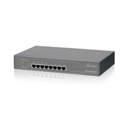 Switch AIRLIVE POE-FSH804AT 8p 4 Poe Administrable