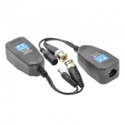 Video Balun ESS C405 Video Balun Con Conector Rj45