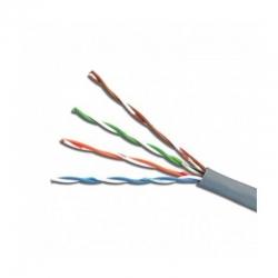 Cable Utp ESS D068 Cat6, 23Awg Interiores 305m