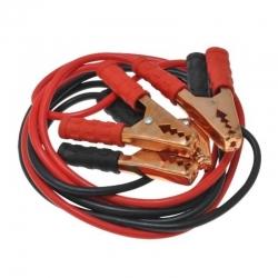 Cable Eléctrico ESS D405 Pasa Corriente 2.5M 300Ah