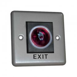 Botón de Salida ESS CA150 Acceso con Luz Infrarojo