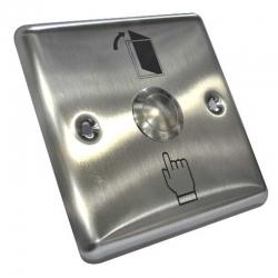 Botón de Salida ESS CA23 Para Salida De Metal