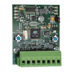 Convertidor ESS CA38 Lectora a Controlador Nxt