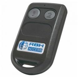 Control Inalambrico RBH CA80 Para Lector Parqueo